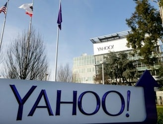 Yahoo says information from at least 500 million user accounts was stolen in hack