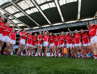Why the extraordinary Cork ladies football side are especially remarkable