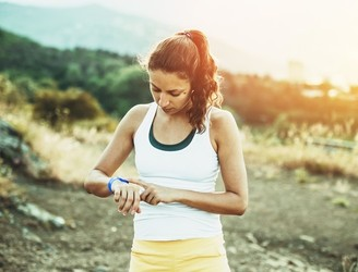 Fitness trackers are aimed at the fit and healthy, not at those that really need them