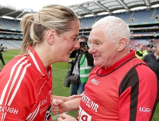 Cork's Juliet Murphy on the difficulties of adjusting to life after football
