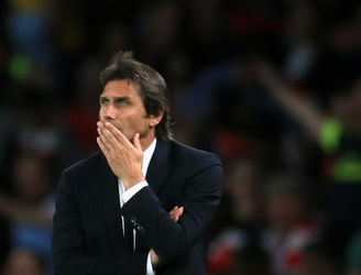 "Transfer competition from Chinese clubs a ""danger to all"" clubs says Antonio Conte"
