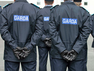 Garda pay deal reached between Department of Justice and GRA