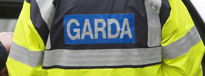 Man charged over armed robbery in west Dublin