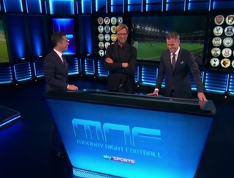 "WATCH: ""Where I come from you keep your money"" - Jurgen Klopp isn't backing a Liverpool title bid"