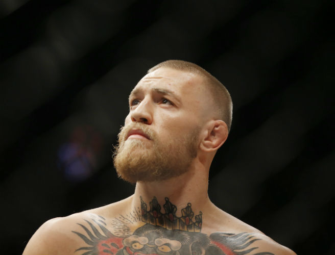 Conor McGregor to fight at UFC 205 in Lightweight title fight