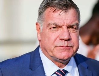 Sam Allardyce loses England manager job following undercover sting