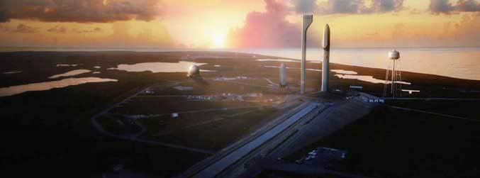 WATCH: SpaceX founder Elon Musk outlines his plan to get people to Mars