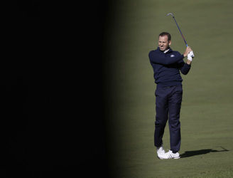 Sergio Garcia claims American comments will motivate Europe
