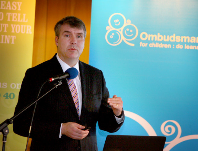 Ombudsman for Children welcomes proposed Parent and Student Charters for schools