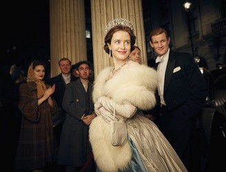 WATCH: With its lavish trailer, Netflix's drama 'The Crown' reigns supreme