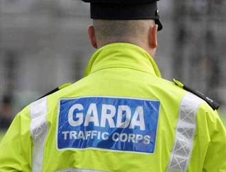AGSI join ranks for possible industrial action by gardaí