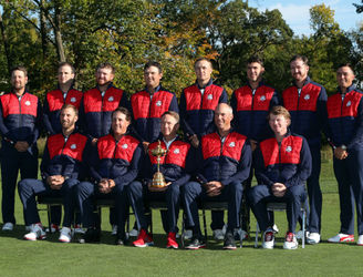 PROFILES: The US Ryder Cup team