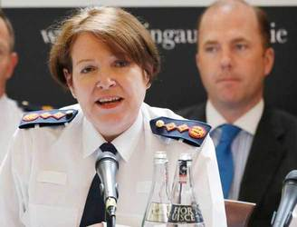 Garda email issues flagged over a year ago, is it any wonder external accounts are used?