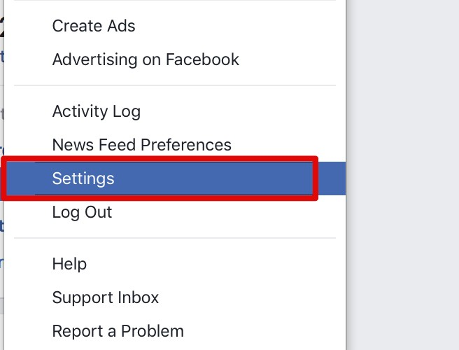 5 steps to prevent Facebook sharing your info with companies