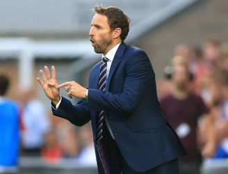 Gareth Southgate says football is an industry that 'at times I don't like'