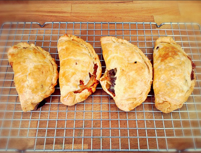 Matter of Taste: To get out of their Brexit jam, the UK should turn to the pasty