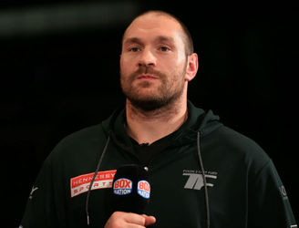 """I just hope someone kills me before I kill myself"" - Tyson Fury opens up about depression and drug use"