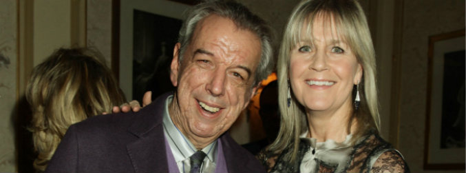 'Thriller' songwriter Rod Temperton dies aged 66