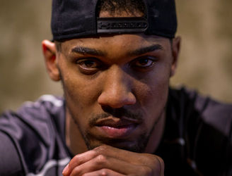"""It would be amazing for boxing"" - Anthony Joshua keen on Wladimir Klitschko bout"