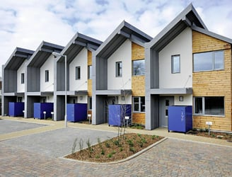 Twice as many mortgages approved as new homes available