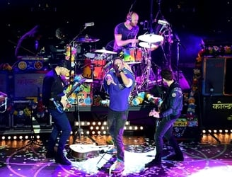 Didn't get Coldplay tickets? Here's how you can still see them