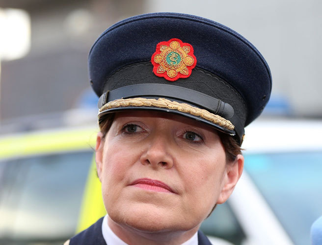 "Government preparations for Garda strike ""deplorable"" - Adams"