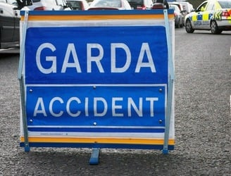 Gardaí appeal for witnesses after man hit by car in south Dublin