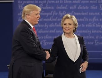 Cyber Wars: How Trump and Clinton's view of privacy and cybersecurity differ