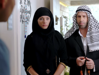 WATCH: Israeli Foreign Ministry's comedy skit criticised online