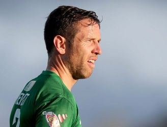 "Cork City's Alan Bennett envisages further ""twists and turns"" after crucial Dundalk clash"