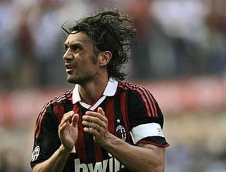 AC Milan legend Paolo Maldini explains why he rejected role with the club