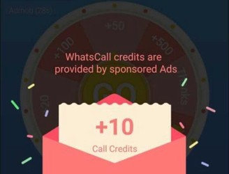 WhatsCall: The app that offers free international calls to any landline or mobile