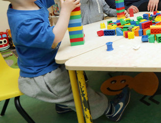 What's in the new childcare measures for Budget 2017?