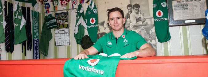 Eoin Reddan: Irish rugby does not have a drugs problem