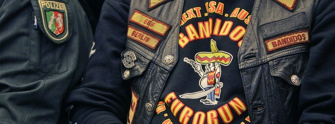 Mass killings, the 1%, and anti-tank missiles: Seven things to know about the Bandidos