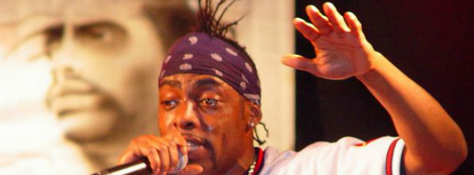 Rapper Coolio facing felony gun charge