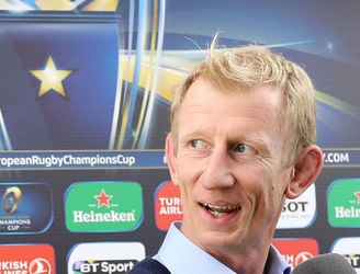 "Leo Cullen pleased but admits there's ""almost a bit of frustration"" as Leinster defeat Castres"