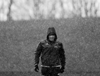 The rugby world pays tribute to Anthony Foley