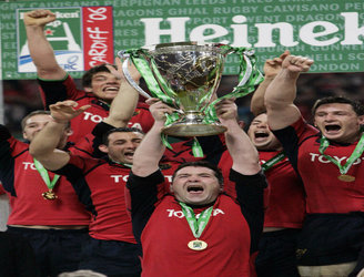 Anthony Foley: A humble man who led from the front