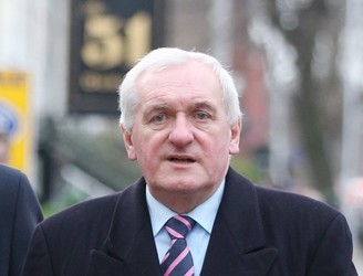 Bertie Ahern slams plan to use Irish airports and ports for British immigration control