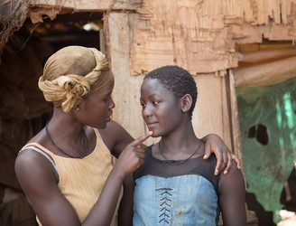 Review: You'll see every move 'Queen of Katwe' makes coming, but the combination triumphs