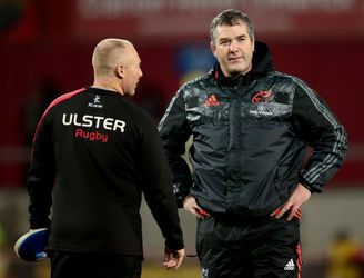 Ulster Rugby to permanently honour Anthony Foley in Kingspan Stadium dressing rooms