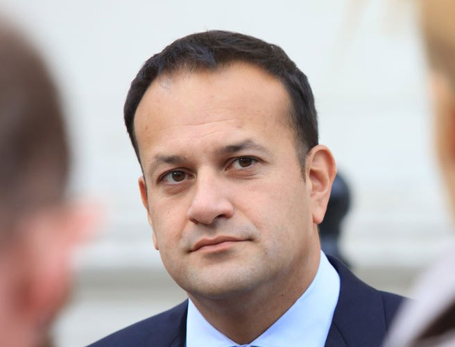 Taoiseach calls for seat on UN Security Council