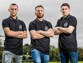 Dundalk and Cork City duos nominated for PFAI Player of the Year gong