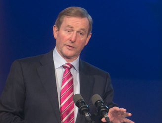 Taoiseach urges garda unions to talk to the Justice Minister