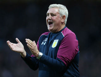 If Aston Villa don't bounce back straight away, how much wiggle room have they got?