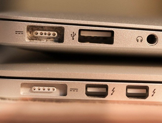 First it was the headphone jack, now Apple look set to scrap the USB port