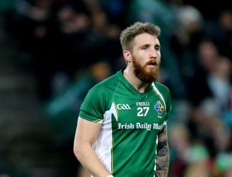 Former Laois Minor Zach Tuohy set for move to Geelong