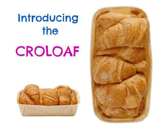 Marks and Spencer launches a loaf made of croissants