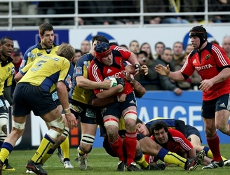 Clermont supporters are planning a tribute to Anthony Foley this weekend